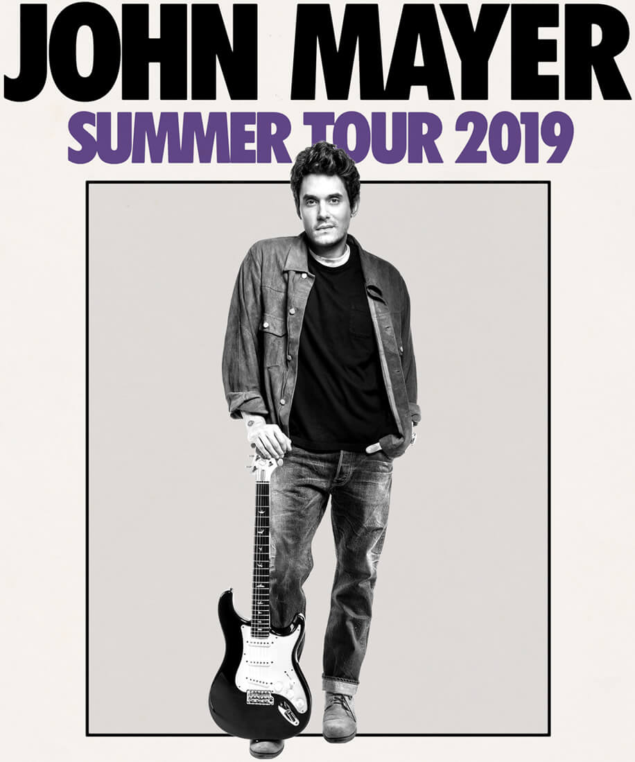 John Mayer - Official Website